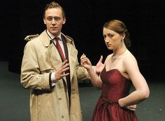 Posthumus with his wife, Imogen. Want to see this play? Sign here: http://twitition.com/sgcc6/#.UIhibLqxan4.twitter