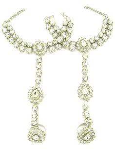 Fashion Imitation Bollywood Hath Panja / Slave Bracelet /... https://www.amazon.com/dp/B072DSLNWX/ref=cm_sw_r_pi_dp_x_tHT.ybWE1B4JQ