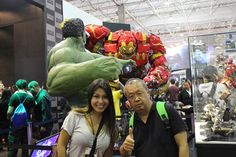 comiccon_lavanblog_cosplay_ccxp_2015_hulbuster_iron man homem de ferro