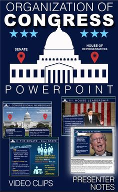 Organization of Congress PowerPoint w/video clips & presenter notes(Government) Psychology Courses, Colleges For Psychology, Psychology Student, Psychology Degree, Psychology Books, Masters In Psychology, Applied Psychology, Psychology Questions, Psychology University