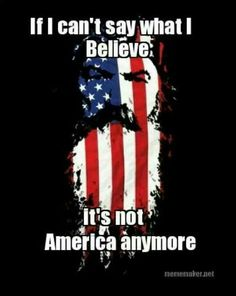 America the free!