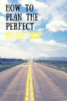 How to plan the perfect Road Trip (with a rental car)! Guidelines and steps how to plan the perfect road trip with a rental car. Efficient and budget oriented. Travel Advice, Travel Guides, Travel Tips, Travel Articles, Travel Plan, Road Trip Hacks, Road Trips, Perfect Road Trip, Florida Travel