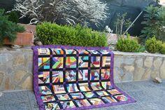 El Mundo de las Creaciones de iherba: Quilts