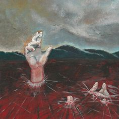 """""""Drowning,"""" by Sara Croft/Wicket Icons"""