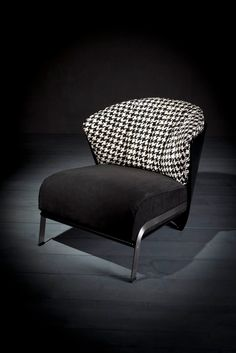 Unicorno_Elba Chair in Alcantara