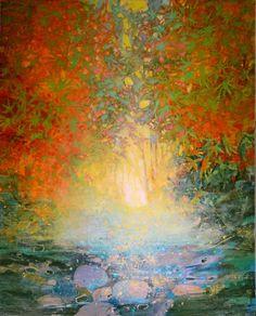Zapata Creek Light: Arcadian 951 - Mark Gould