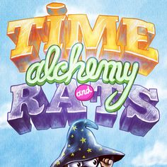 Time alchemy and rats. Soon on appstore