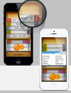 UI Design: Mixtape Music App   Abduzeedo Design Inspiration & Tutorials