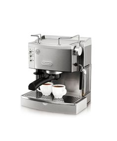 Delonghi Coffee Maker No Pressure : 1000+ images about Delonghi Project on Pinterest Espresso maker, Ikea kitchen and Espresso cups
