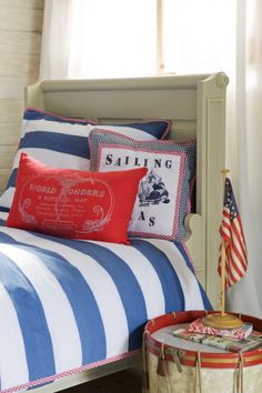 Room Seven bed & bad boys Little Boys Rooms, Bed Pillows, Cushions, Boy Room, Paisley Print, Bad Boys, Comforters, Pillow Cases, Blanket