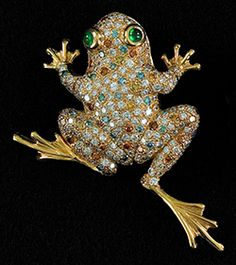 Antique Jewelry - Past Sales at Pook and Pook