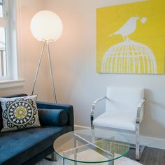 """""""counseling Office"""" Design Ideas - love the yellow picture"""