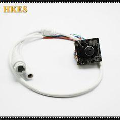 23.74$  Watch here - http://aliqcu.shopchina.info/go.php?t=32801349411 - Free Shipping 2MP POE IP Camera Module Indoor IP Cam POE 1080P 23.74$ #aliexpress