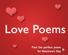valentines day poems hard times