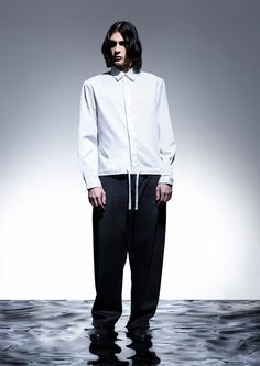 We Are Selecters · Andrea Cammarosano - We Are Not Afraid of Ruins Fall Winter 2014, Normcore, Mens Fashion, Clothes, Collection, Men Fashion, Outfit, Man Fashion, Clothing