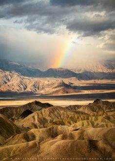 Death Valley. Jim Patterson