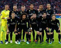 El PSG no había perdido en toda la temporada en casa... y ZAS! La Juventus sólo había perdido 1 de sus últimos 74 partidos en casa... y ZAS! El Bayern no había perdido en toda la temporada en casa... y ZAS!  EL REY.