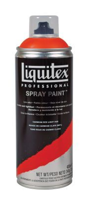 Water Based Spray Paint Michaels