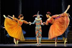 Gretel Palfrey Photos: 'Cinderella' Ballet Dress Rehearsal