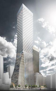 SEATTLE | Projects & Construction - Página 13 - SkyscraperCity
