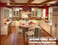 pictures of kitchens | Top catalog of kitchen false ceiling designs ideas - part 3