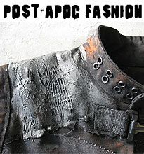 Mad Max Costumes | How to Make Max's Gloves