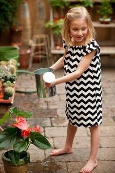 Cute Sleeve on Peasant dress  link doesnt work