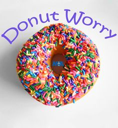 Donut worry, - we have more sweets up our sleeves ; National Donut Day, Donuts, Miami, Sweets, Twitter, Frost Donuts, Beignets, Gummi Candy, Candy