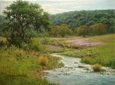 Realistic Watercolor Landscapes | Realistic oil paintings for sale by William Hagerman