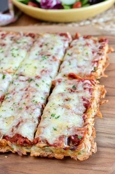 I introduce you to the Ultimate Syn Free Hash Brown Waffle Pizza - perfect for all those pizza cravings and totally on plan.