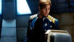 chris pine | Tumblr