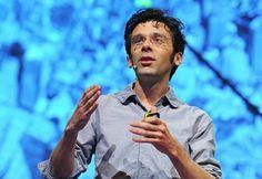 Kevin Slavin: How algorithms shape our world | TED Talk | TED.com