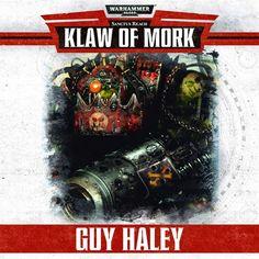 El Descanso del Escriba: Klaw of Mach...digo Mork en BL