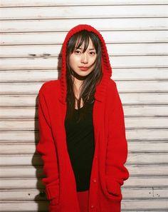 Erika Toda - 戸田恵梨香