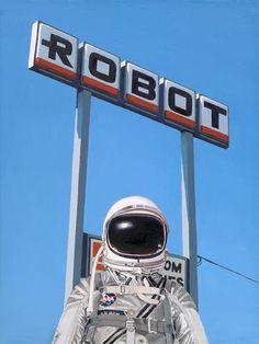 Otto. ROBOT