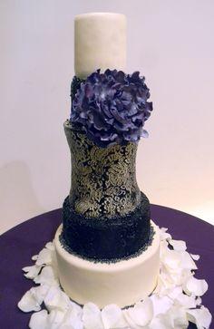 Wedding Desserts   New York Wedding Cakes