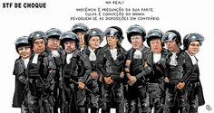 CULTURA,   ESPORTE   E   POLÍTICA: Por conta de Lula e Dilma, STF é um lugar cheio de...