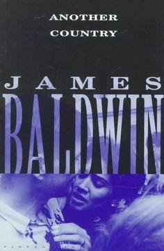 James Baldwin...list