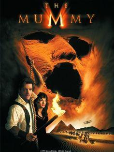 Amazon.com: The Mummy (1999): Brendan Fraser, Rachel Weisz, John Hannah, Arnold Vosloo: Amazon   Digital Services LLC