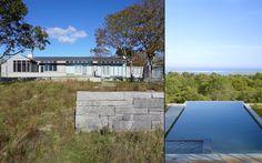 Chilmark Residence | SKL Architects