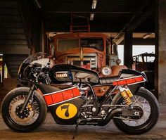 Yamaha XJR1300 'The Missing Piece' by JiqSaw Custom Motorcycles
