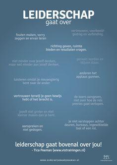 leiderschap spreuken Pin by Marie Jose Adema on Leiderschapsstijlen | Pinterest leiderschap spreuken