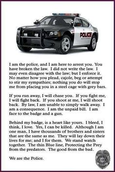 "Love this. Gonna have to watch ""End of Watch"" yet again & bawl my eyes out"