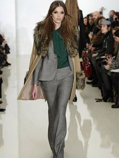 Fall Fashion Week 2012′s DoableTrends