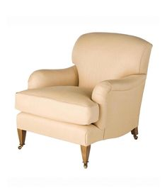 Brooke chair by Beaumont and Fletcher