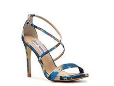 Steve Madden Feliz Multicolor Sandal♥★♥