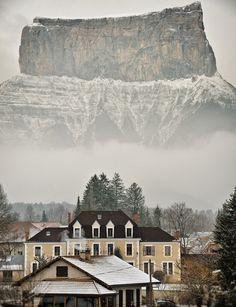 Chichilianne, Rhone Alpes, France