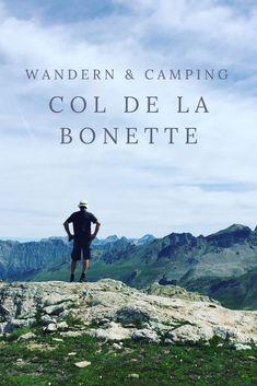 Col de la Bonette - Letzter Artikel einer fünfteiligen Serie über einen wundervollen Roadtrip mit Hund im Campingbus in den französischen Alpen #alpen #frankreich #westalpen #wandern #wandernmithund #camping #campingmithund #reisenmithund #roadtrip #rundreise #berge #wohnmobilreise #wohnmobil #campingbus #vanlife French Alps, Roadtrip, Bergen, Van Life, Hiking, France, Places, Travel, Tricks
