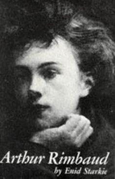"Arthur Rimbaud  ""French Poet"""