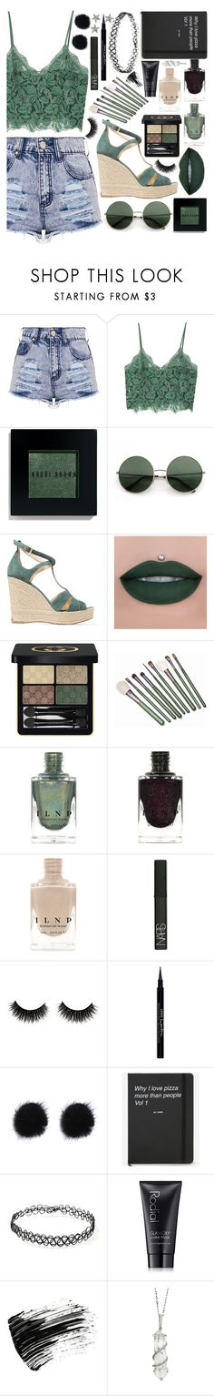 """""""Please leave all overcoats, canes, and top hats with the doorman~"""" by xblackcatmidnightx ❤ liked on Polyvore featuring MANGO, Bobbi Brown Cosmetics, Paloma Barceló, Jeffree Star, Gucci, NARS Cosmetics, Givenchy, Forever 21, Rodial and Marc Jacobs"""